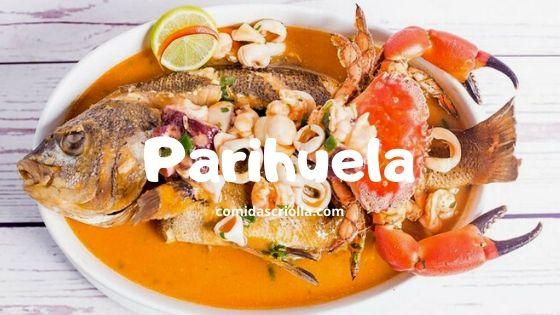 Parihuela