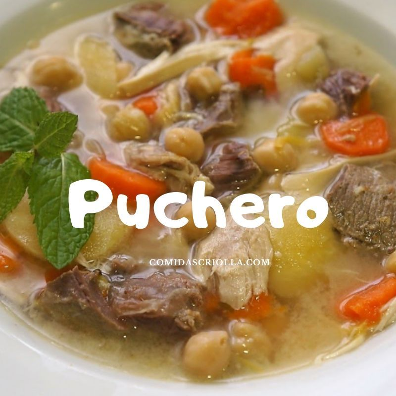 Puchero